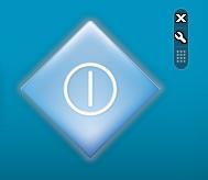 iCopy Sidebar Gadget